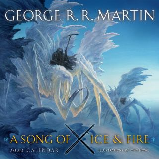 Kalender: A Song of Ice and Fire 2020