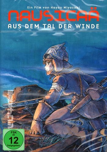 Nausicaä Aus Dem Tal Der Winde Film Stream