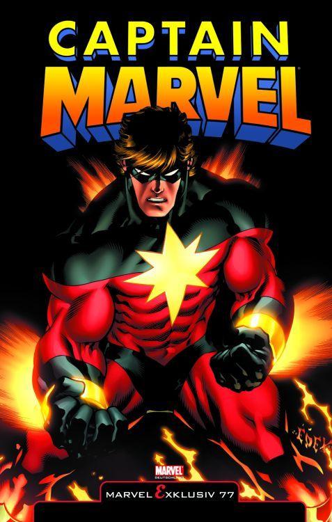 Marvel Exklusiv