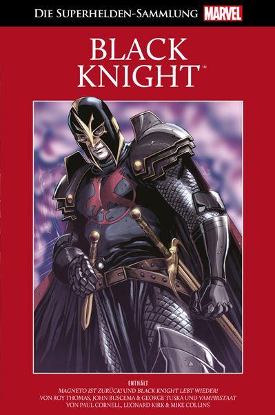 Figur mit Heft 10 Magneto Marvel Universum Figuren-Kollektion
