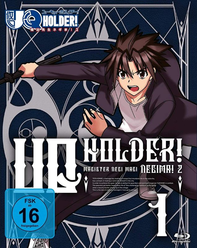 Peppermint Anime Dvd Uq Holder 1 Blu Ray Comic Combo Leipzig