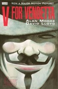 Comic: V for Vendetta (engl.)