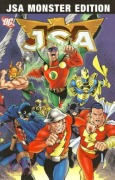 Heft: JSA Monster Edition 3