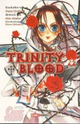 Manga: Trinity Blood  3