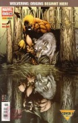 Heft: Wolverine 36 - neue Serie [Cover A]