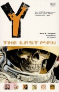 Heft: Y - The last Man  3