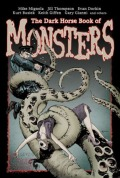 Comic: The Dark Horse Book of Monsters (engl.)