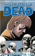 Comic: The Walking Dead  6