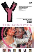 Heft: Y - The last Man  6