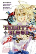 Manga: Trinity Blood  5