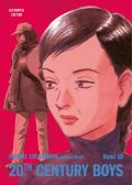 Manga: 20th Century Boys 10 [Ultimative Edt.]