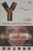 Heft: Y - The last Man  5