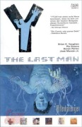 Heft: Y - The last Man  4
