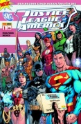 Heft: Justice League of America Sonderband  1