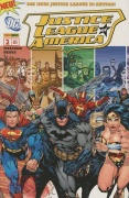 Heft: Justice League of America Sonderband  2