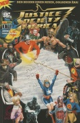 Heft: Justice Society of America  1