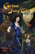 Comic: Grimm Fairy Tales Paperback  2 (engl.)