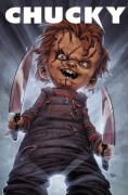 Comic: Chucky Vol. 1 (engl.)