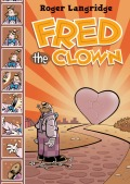 Comic: Fred the Clown (engl.)