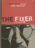 Comic: The Fixer - A Story from Sarajevo (engl.)