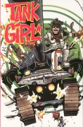 Comic: Tank Girl 3 (engl.)