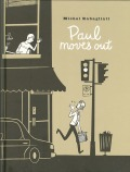 Comic: Paul moves out (engl.)