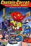 Comic: Captain Carrot and the Final Ark (engl.)