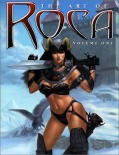 Artbook: The Art of Roca Vol. 1 (engl.)