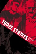 Comic: Three Strikes (engl.)