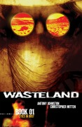 Comic: Wasteland  1
