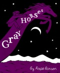 Comic: Gray Horses (engl.)