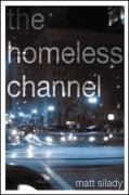 Comic: The homeless Channel (engl.)