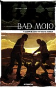 Comic: Bad Mojo (engl.)