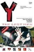 Heft: Y - The last Man  7