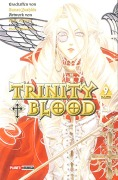 Manga: Trinity Blood  9