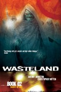 Comic: Wasteland  2