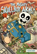 Comic: The Mighty Skullboy Army (engl.)