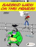 Comic: Lucky Luke  7