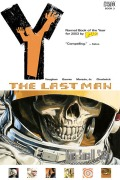 Comic: Y - The last Man  3