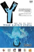 Comic: Y - The last Man  4