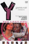 Comic: Y - The last Man  6