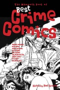 Comic: The Mammoth Book of Best Crime Comics (engl.)