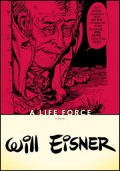 Comic: Will Eisner