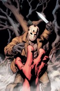 Comic: Friday the 13th Vol. 2 (engl.)