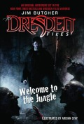 Comic: The Dresden Files Vol. 1