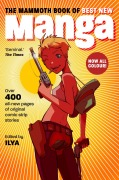 Comic: The Mammoth Book of Best New Manga Vol. 3 (engl.)