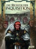 Album: Die Meister der Inquisition  1
