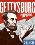 Comic: Gettysburg - The Graphic Novel (engl.)