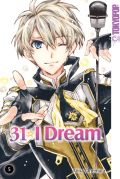 Manga: 31 I Dream  5