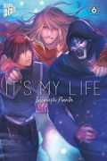 Manga: It's my Life  6